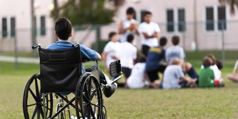 ЈАВЕН ПОВИКдо граѓански организации на лица со хендикеп за доделување грантови
